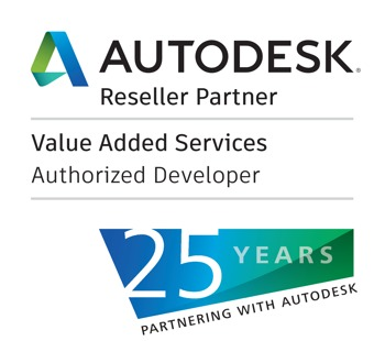 Autodesk Reseller Partner Value Added Service Authorized Developer